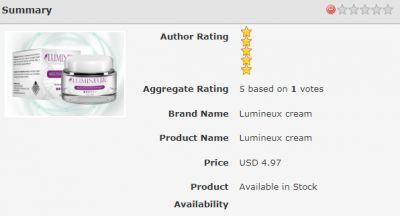 http://mumybear.com/lumineux-cream/