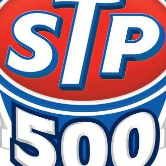 STP 500 Live